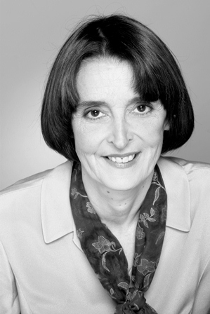 Elizabeth Ward, Ph.D.