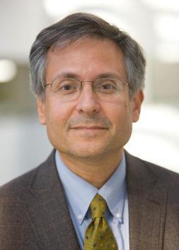 Ted Gansler, MD, MBA