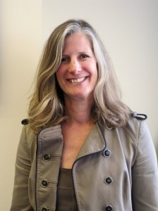 Rebecca Kirch, JD, Director, Quality of Life & Survivorship, American Cancer Society
