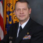 Acting Surgeon General Boris Lushniak