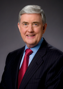 John R. Seffrin. PhD, Chief Executive Officer