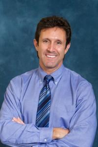 Cliff Douglas, VP Tobacco Control