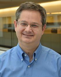 Eric J. Jacobs, Ph.D.